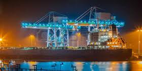 container_terminal_crane_design